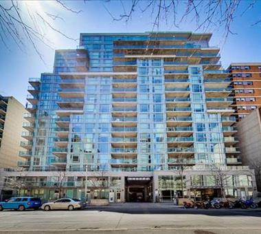 507 96 St Patrick St Toronto Bosley Real Estate Ltd