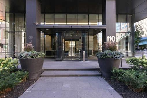 1402 110 charles st e toronto bosley real estate ltd for 110 charles street east floor plan