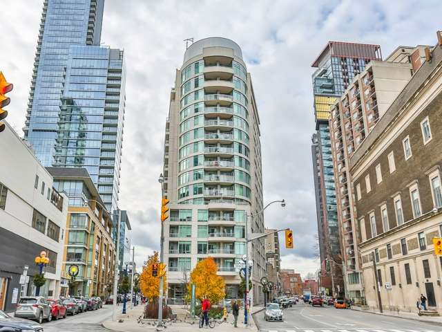 #1203 - 8 Scollard St, Toronto C3666864