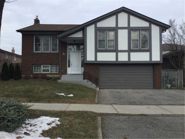 27 Taverly Rd, Toronto C3688591