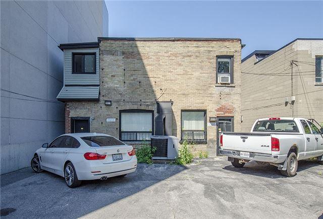 811-813 Broadview Ave, Toronto E3700829