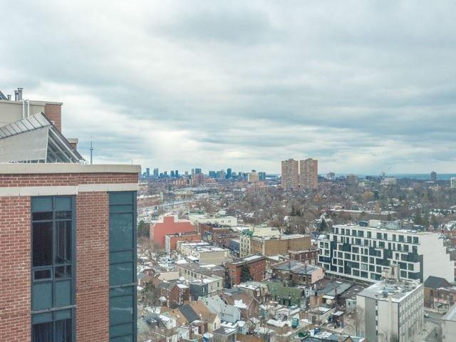 #1708 - 60 Heintzman St, Toronto W3708053