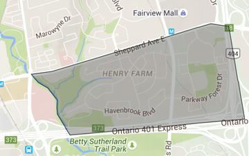 Henry Farm