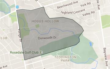 Hoggs Hollow