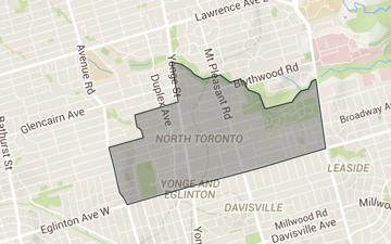 North Toronto