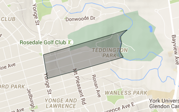 Teddington Park