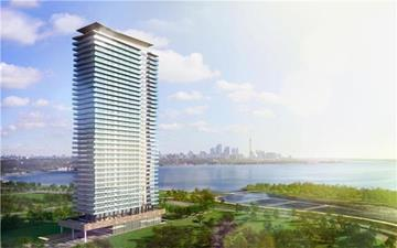 Jade Waterfront Condominiums