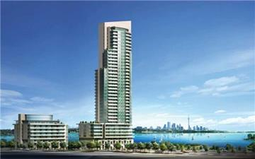 Ocean Club Waterfront Condominiums