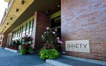 The Ninety