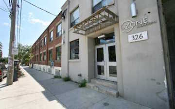 I-Zone Lofts (1159 Dundas)