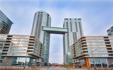 410 front st condos - the wells toronto