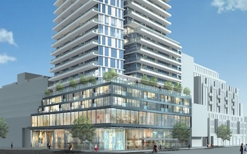 The Yorkville Condominiums