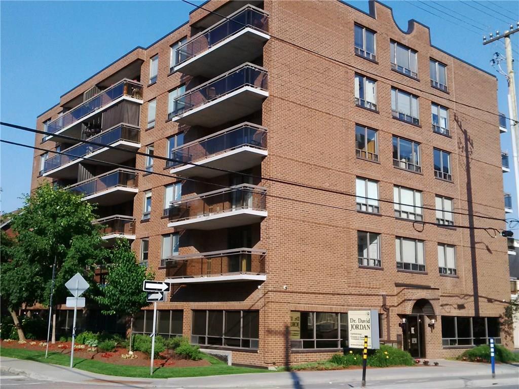 #405 - 420 LEWIS Street N, Ottawa 1141221