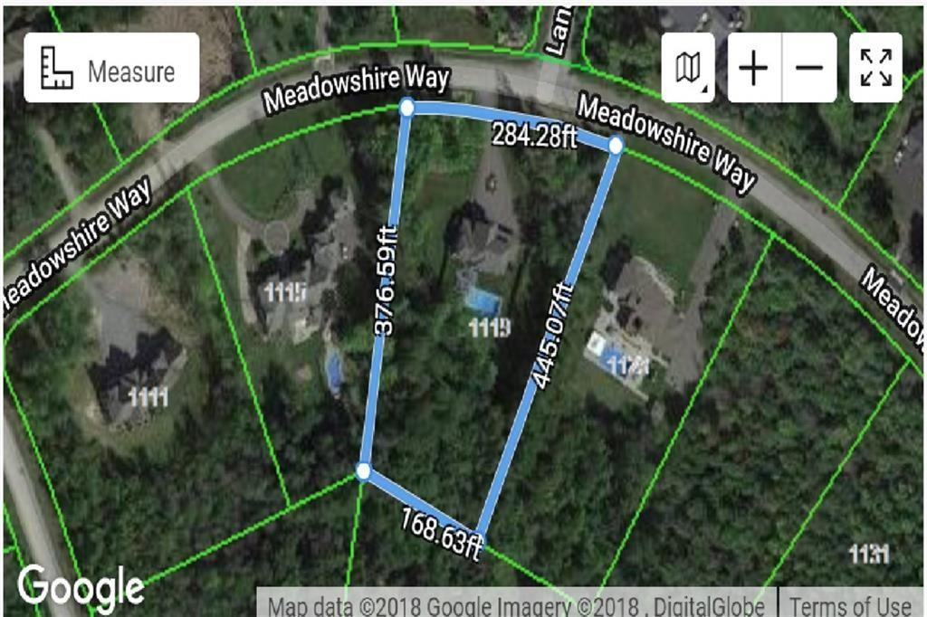 1119 MEADOWSHIRE Way, Ottawa 1143754