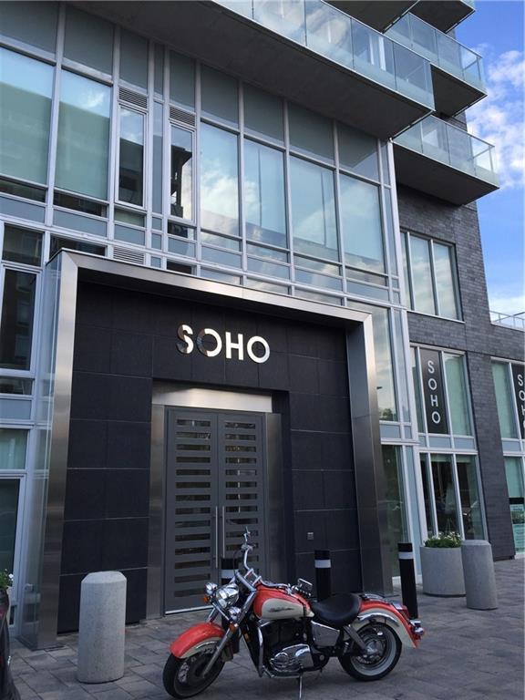#506 - 111 CHAMPAGNE Avenue S, Ottawa 1149508