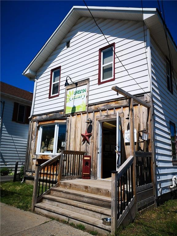 1115 CONCESSION Street, Russell 1155812
