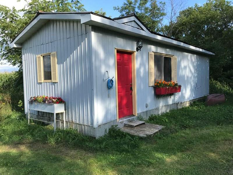 13946 LIMERICK Road, Chesterville 1160307
