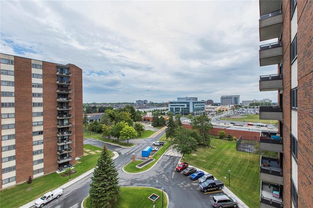 #803 - 1465 BASELINE Road, Ottawa 1166257
