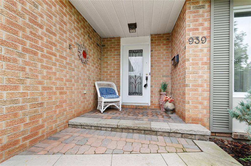 939 RAFTSMAN Lane, Ottawa 1166288