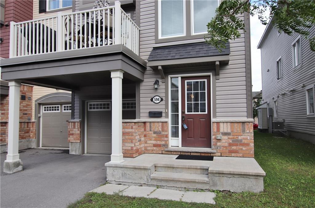 594 FOXLIGHT Circle, Ottawa 1168068