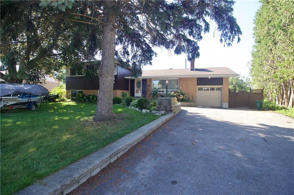 42 PARKSIDE Crescent, Ottawa 1168450