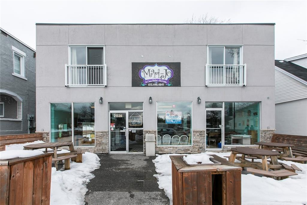 2026 LAURIER Street, Clarence-Rockland 1179608