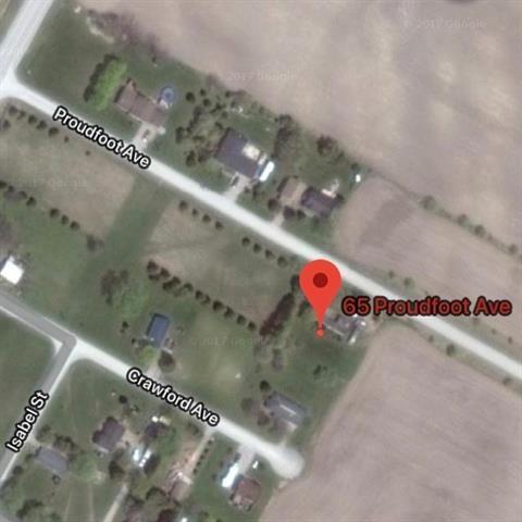 65 PROUDFOOT Avenue, Dungannon 30744143