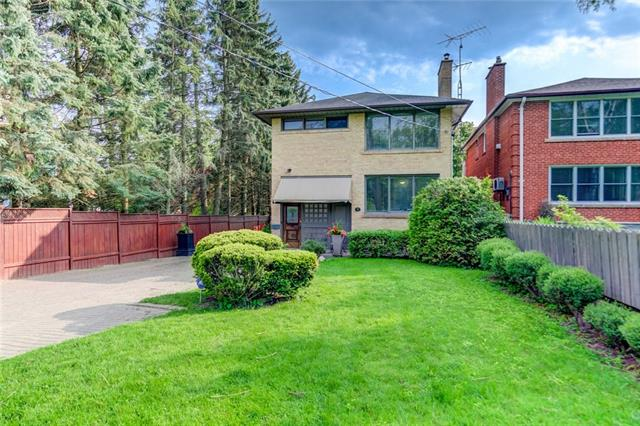 18 BEN MACHREE Drive, Mississauga 30750949