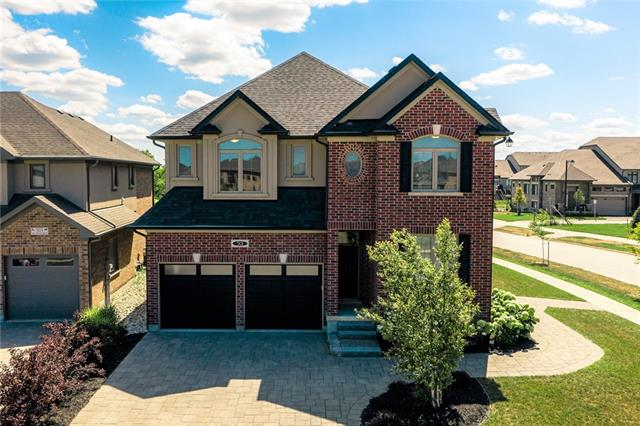 501 MILLSTREAM Drive, Waterloo 30752673