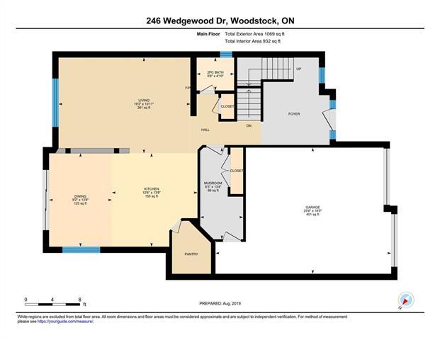 246 WEDGEWOOD Drive, Woodstock 30763575