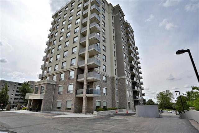 #1105 - 223 ERB Street SW, Waterloo 30763713
