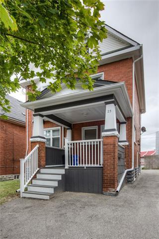 25 WELLINGTON Street N, Kitchener 30773955