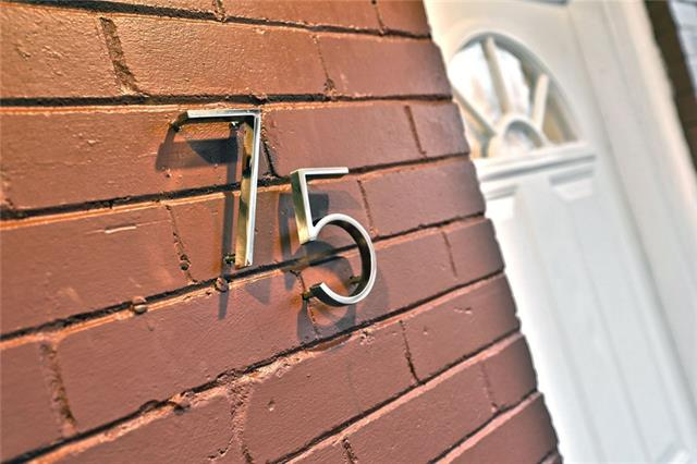 75 NIAGARA Street, Hamilton 30780283