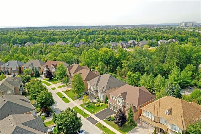 2444 VALLEY FOREST Way, Oakville 30783258