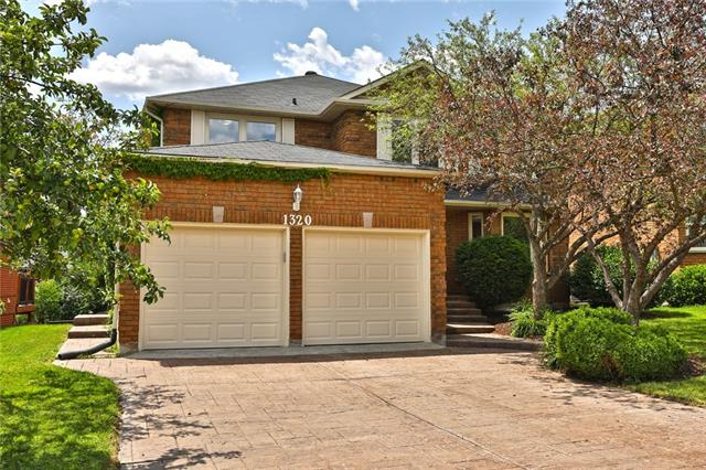 1320 Heritage Way, Oakville 30788061