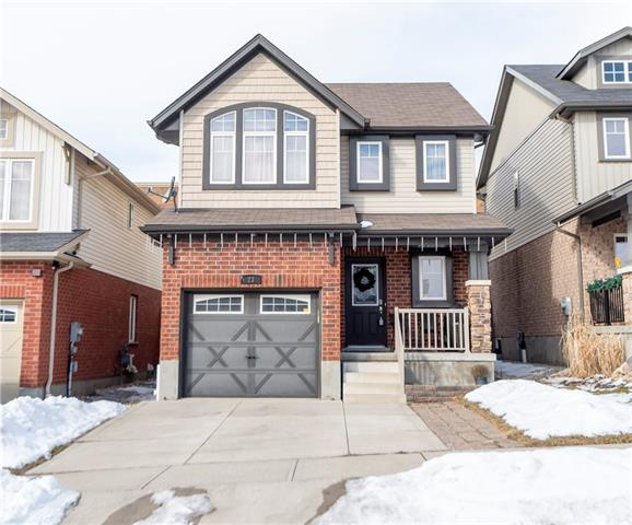 23 Riehm Street, Kitchener 30788775