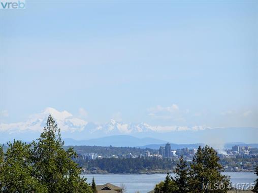 3638 Ridge View Terr, Metchosin 419725