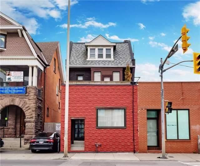 1413 Bloor St W, Toronto C4376050