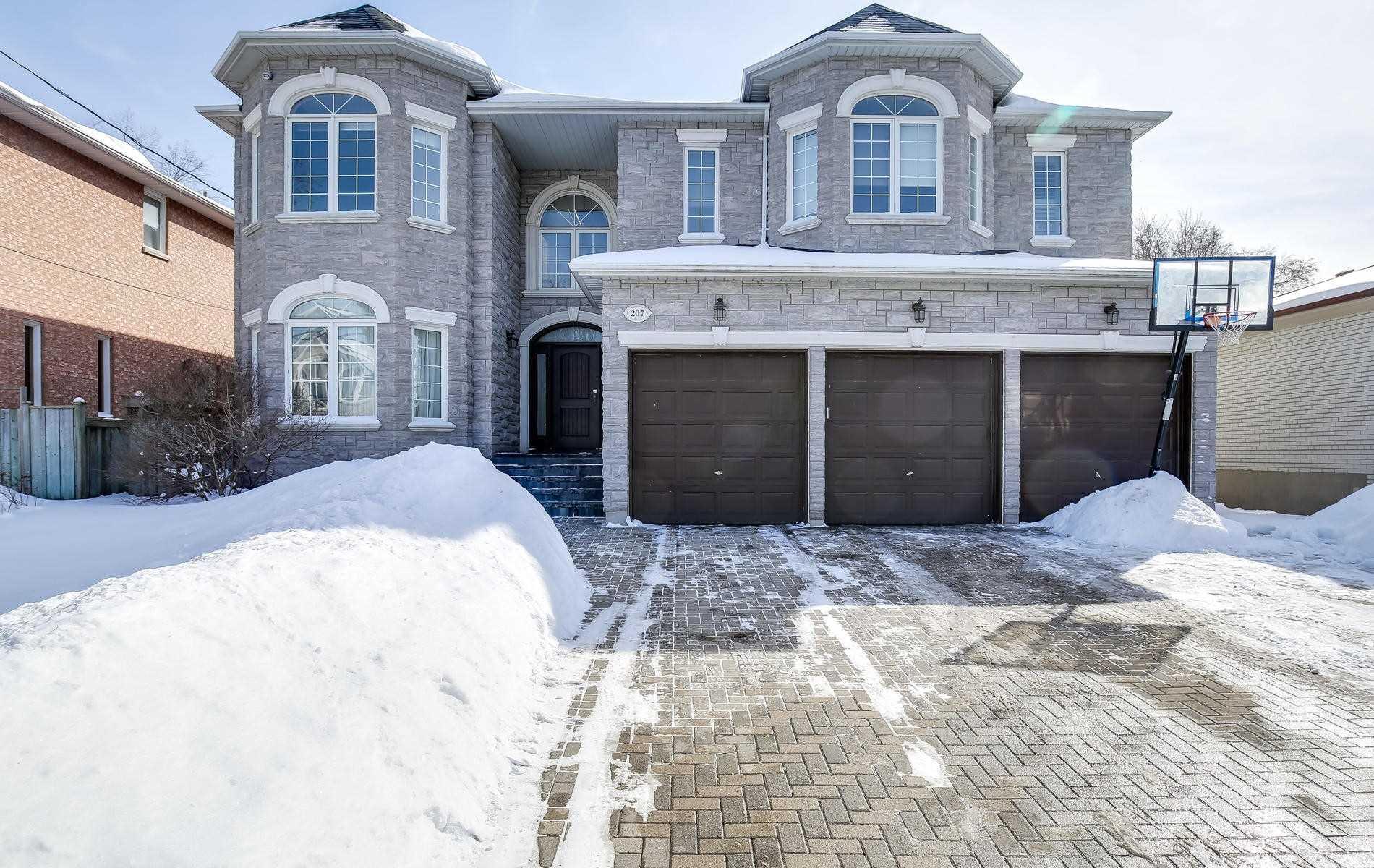 207 Pemberton Ave, Toronto C4377294