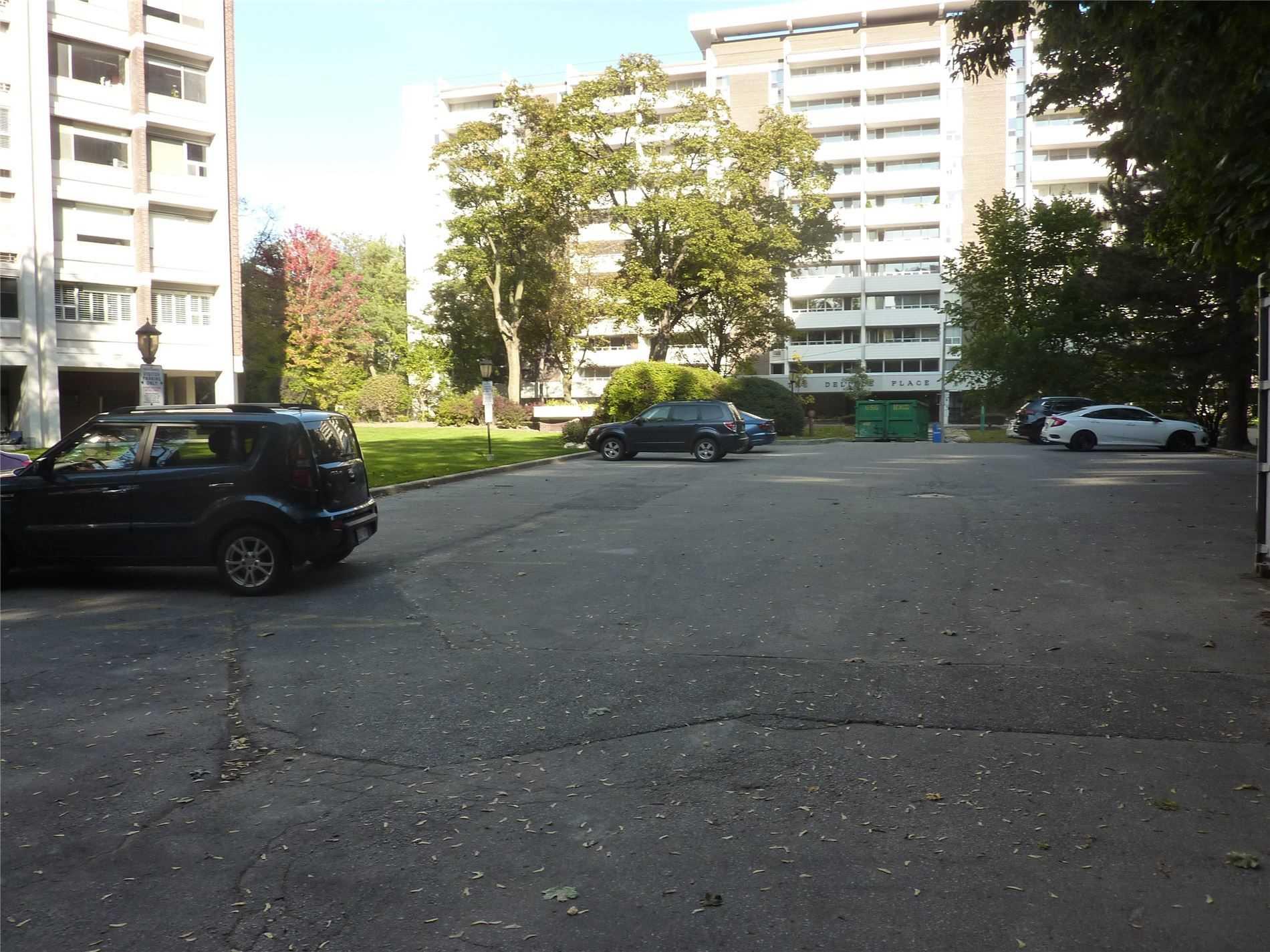 #204 - 9 Deer Park Cres, Toronto C4381812