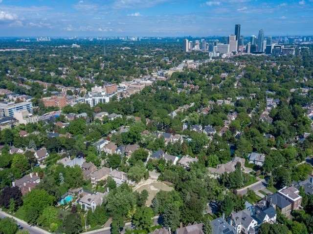 91 Old Forest Hill Rd, Toronto C4383372