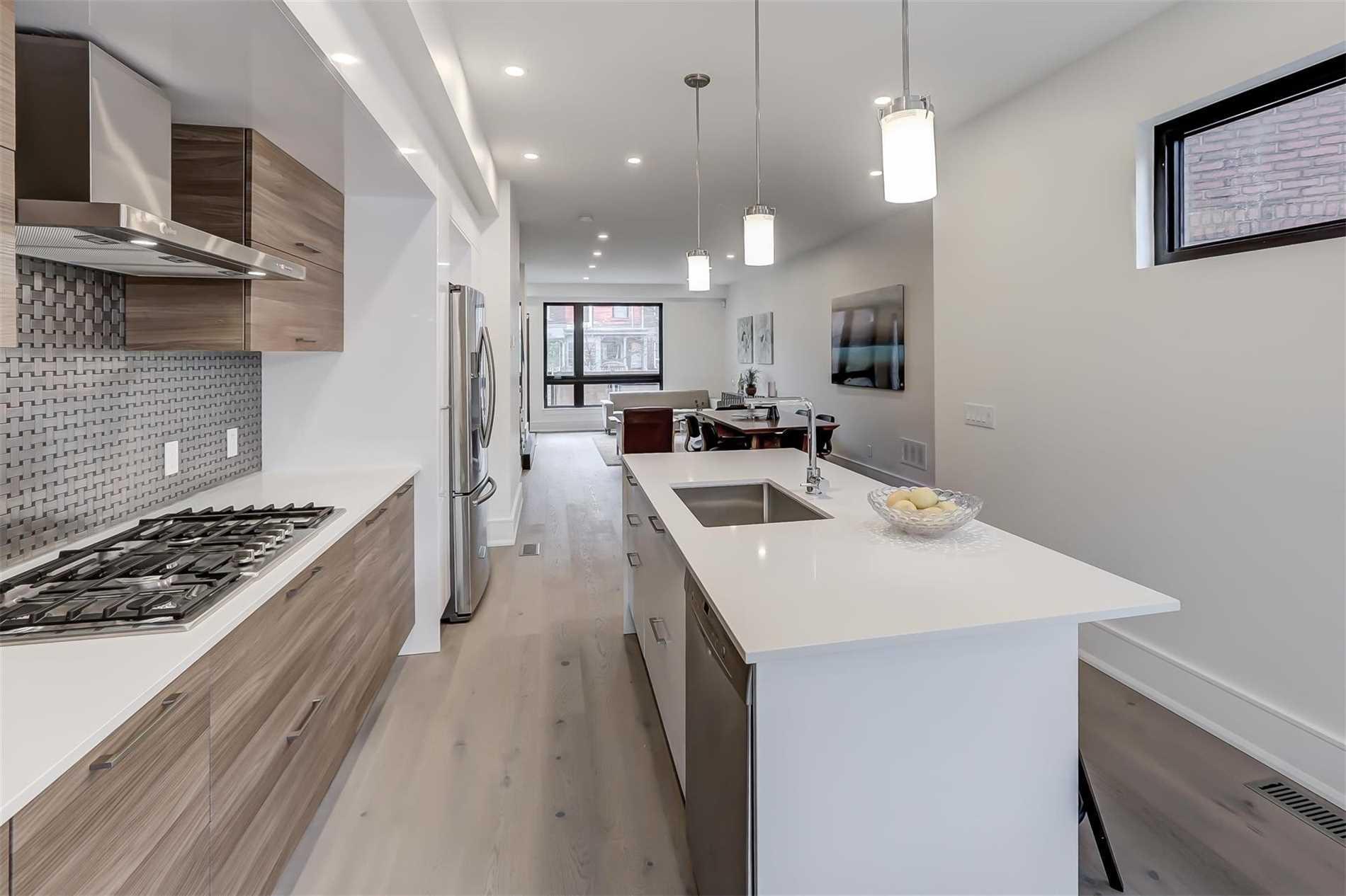 259 Dovercourt Rd, Toronto C4392748