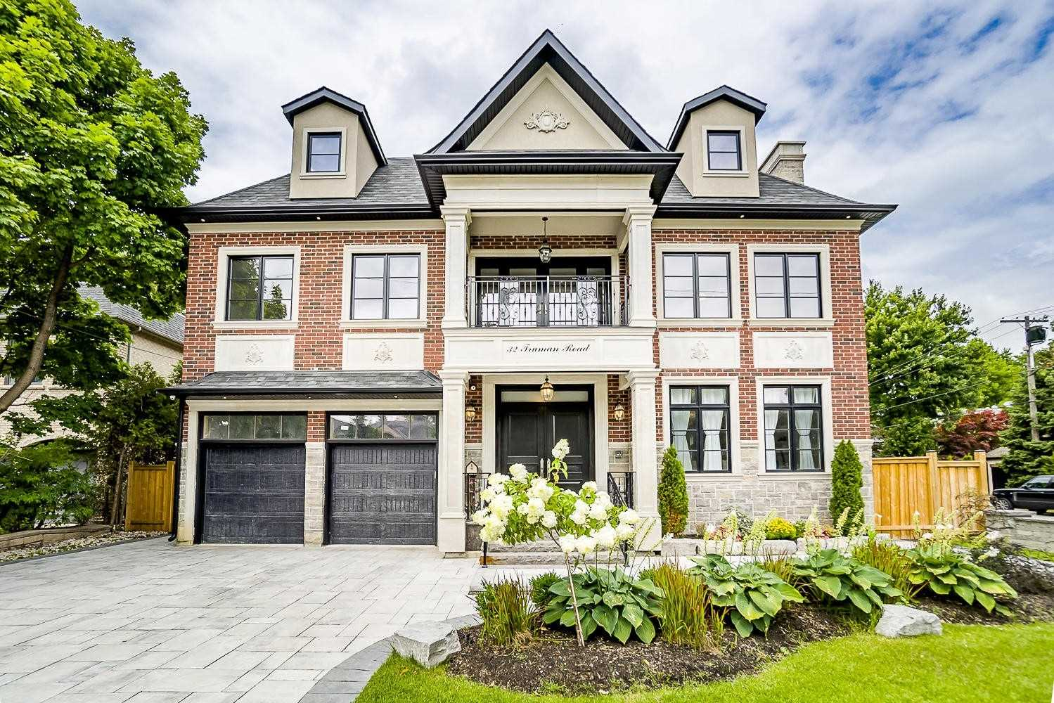 32 Truman Rd, Toronto C4401653