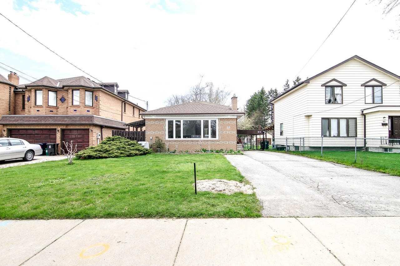 63 Northwood Dr, Toronto C4407579
