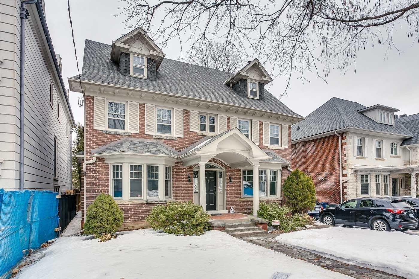 235 Dunvegan Rd, Toronto C4415357