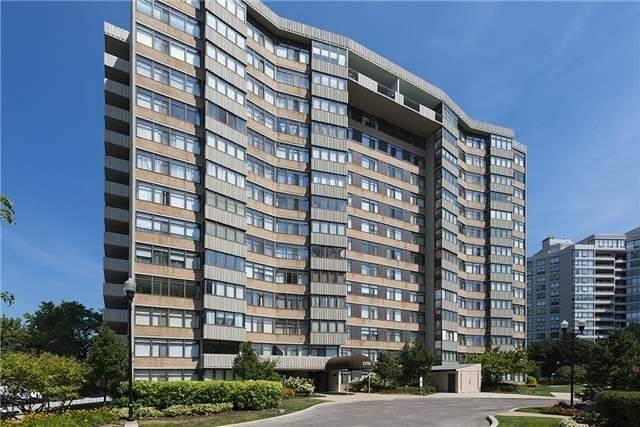 #1004 - 1201 Steeles Ave W, Toronto C4429226
