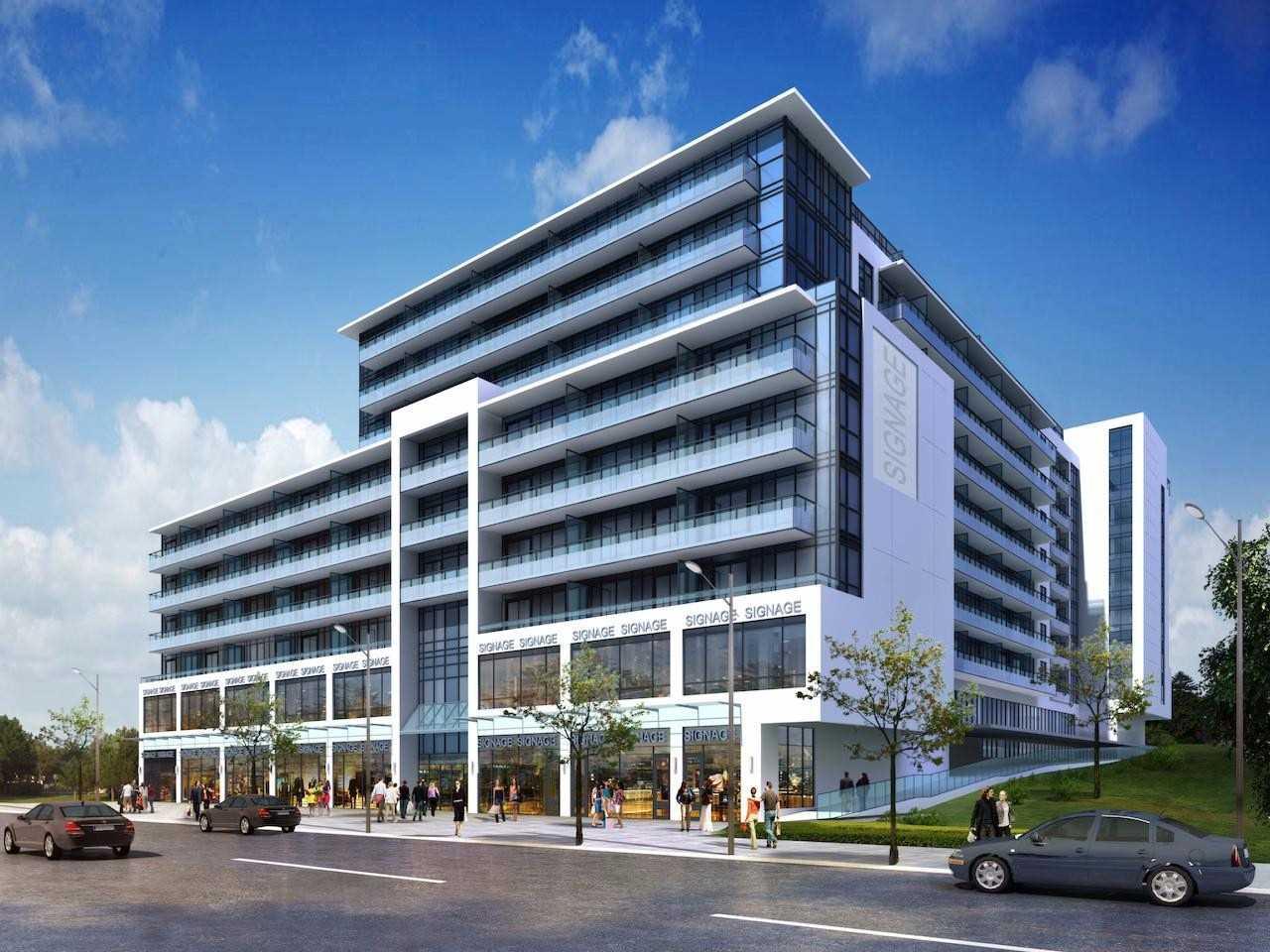 #305 - 591 Sheppard Ave E, Toronto C4431053
