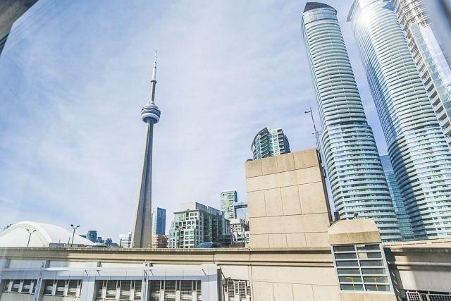 #713 - 208 Queens Quay W, Toronto C4431970