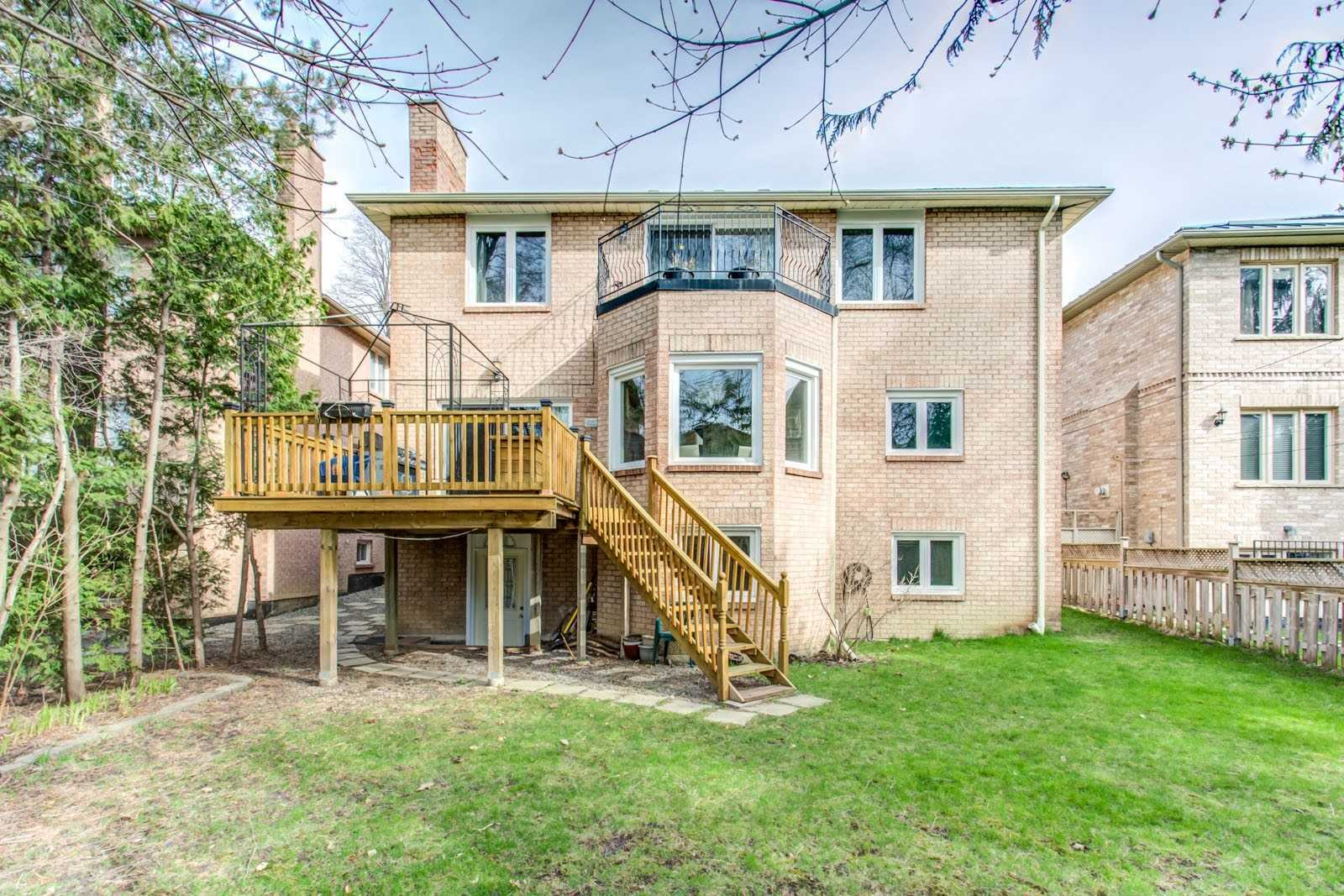 205 Alfred Ave, Toronto C4432192