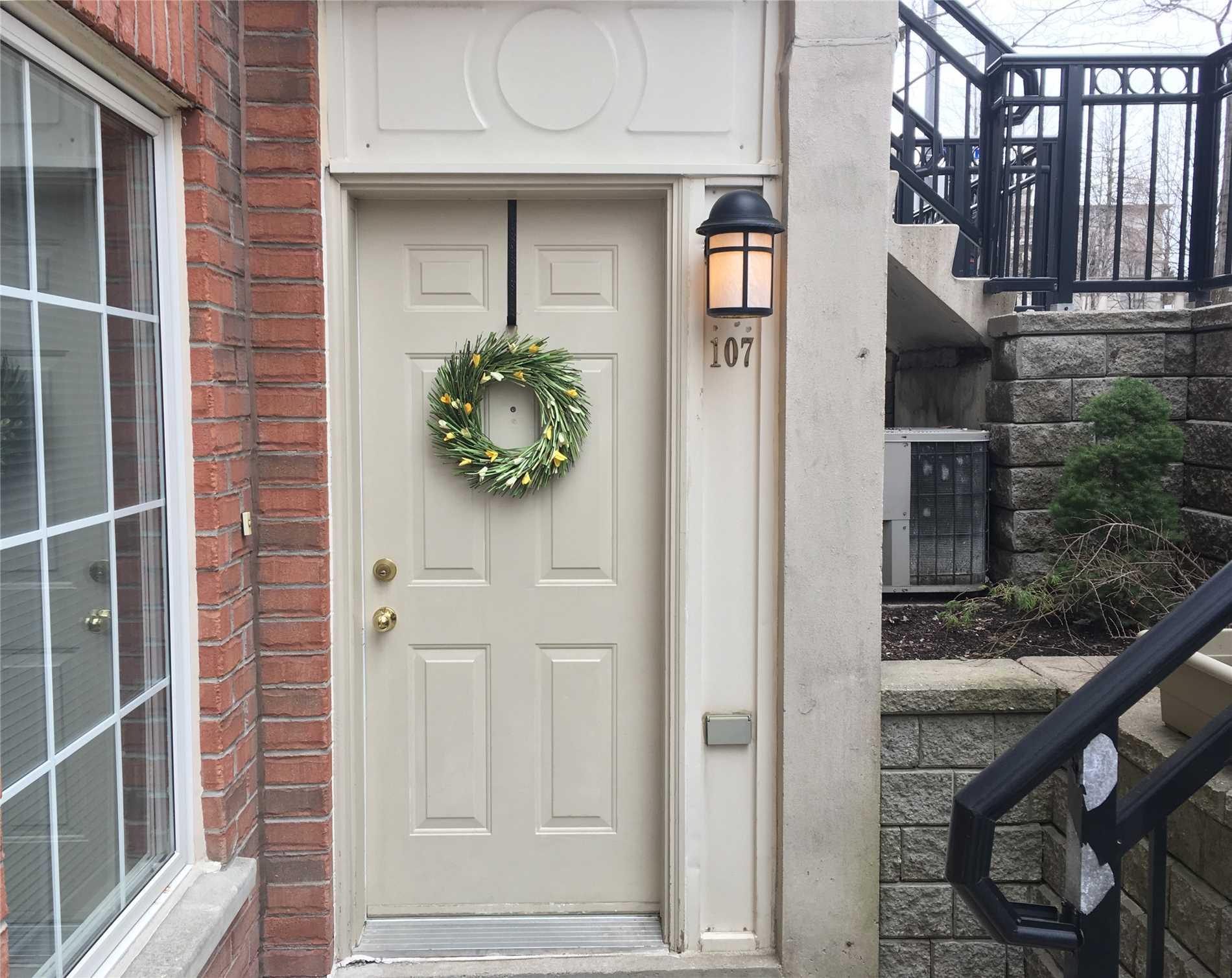 #107 - 3 Everson Dr, Toronto C4437335